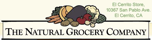 El Cerrito Natural Foods Store