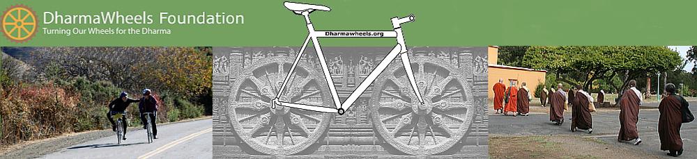 Dharmawheels